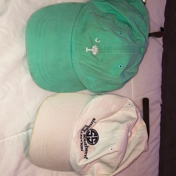 Other - Two hats